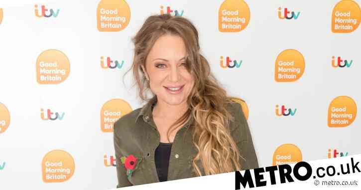 EastEnders alum Rita Simons 'finds love with theatre co-star' after split from husband Theo Silvestone