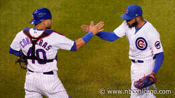 Chicago Cubs Playoff Update: Magic Number, Potential Opponents
