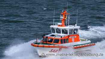 Ostsee: Flammen-Drama auf Yacht – Segler rettet Dackel in letzter Sekunde vor Feuertod