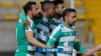 La Liga volvió con un golazo olímpico de Equidad - El Tiempo