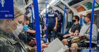 London 'two weeks behind' new lockdown regions in the north, Sadiq Khan warns