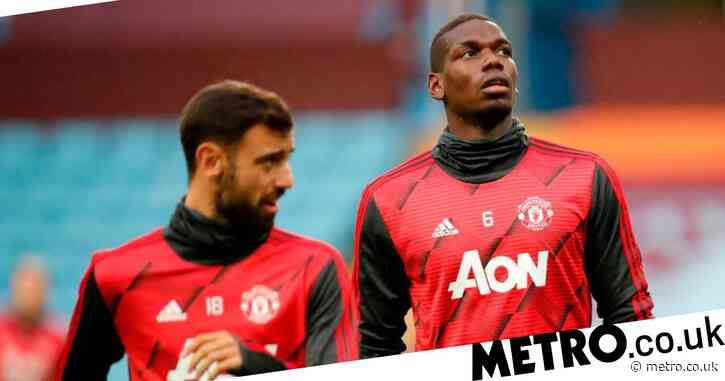 Paul Pogba has Bruno Fernandes  to thank for Man Utd rebirth, says Bryan Robson