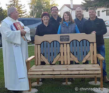 Sixty-one-year residents of Lorette leave lasting legacy - chvnradio.com