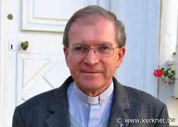 Naamse bisschop Pierre Warin besmet met coronavirus - Kerknet