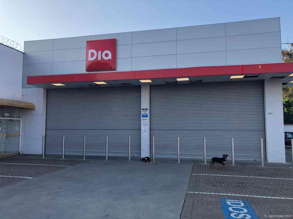 Lojas do DIA em Esteio e Sapucaia também foram compradas por rede de supermercado - Agência GBC