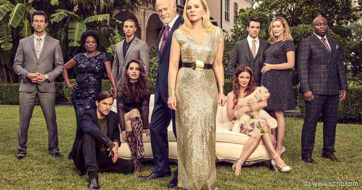 There are 'Filthy Rich' Christians on TV ... and, good heavens, are they ever flawed!