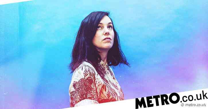 Proms musician Anna Meredith supports ceremony changes as she's shortlisted for Mercury Prize: 'I'm glad it feels different'