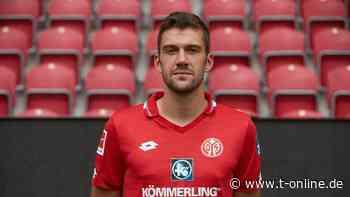 Bundesliga: Stefan Bell bleibt weiteres Jahr beim FSV Mainz 05 - t-online.de