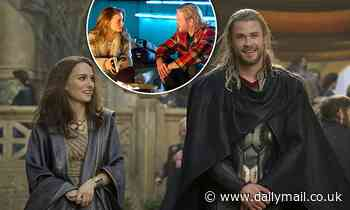 New Thor film tipped to relocate to Queensland as NSW continues to battle the COVID-19 pandemic