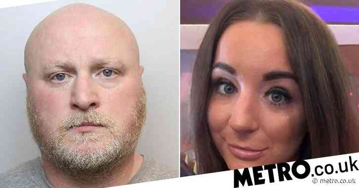 Man admits murdering NHS worker wife in horrific machete attack