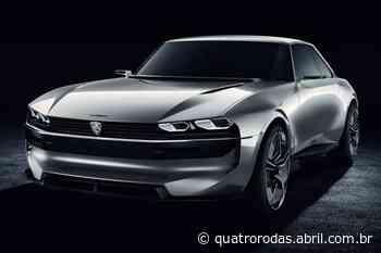 Peugeot e-Legend antecipa o salto tecnológico que os carros terão em breve - Quatro Rodas