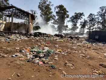 MPPR investiga escândalo do lixão de Salto do Itararé - Tribuna do Vale