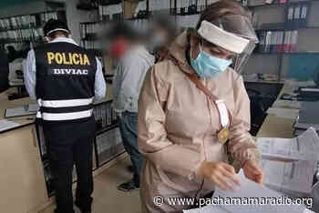 Intervienen municipio de Atuncolla por presuntas irregularidades en la adquisición de EPP - pachamamaradio.org