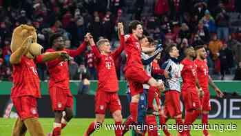 Wird es seine Saison? Ein Bayern-Profi könnte der große Profiteur von Thiagos Abgang werden