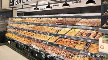 Aldi wird nachhaltiger: Innovation an der Brot-Theke