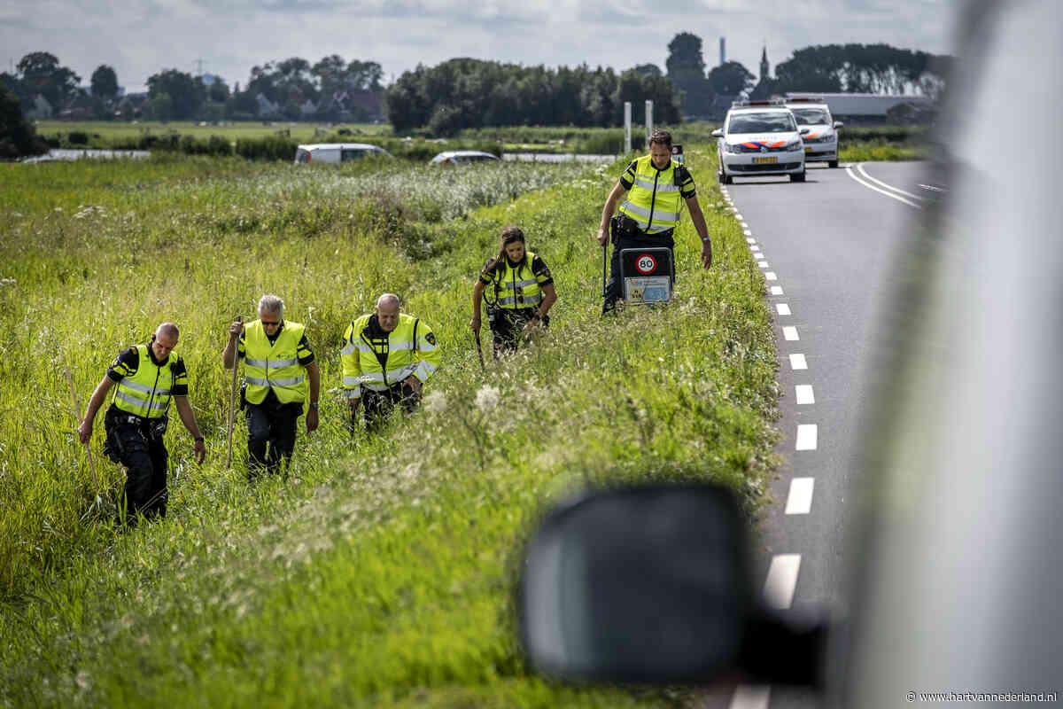 Man opgepakt voor doodrijden 14-jarige Tamar uit Marken - Hartvannederland.nl