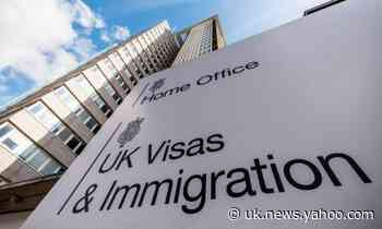 Home Office plans to evict thousands of refused asylum seekers
