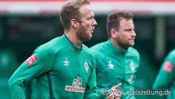 Werder Bremen: Keine Rückkehr von Philipp Bargfrede & Kevin Vogt! - kreiszeitung.de