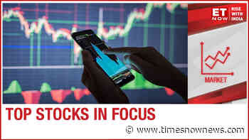 Stocks to watch in trade: ICICI Bank, PVR, Divi's Labs, & more (15 Sept) - Times Now