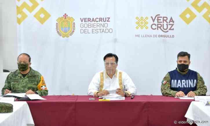 Marina blindará los puertos de Tuxpan, Veracruz y Coatza - El Demócrata