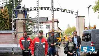 AK Zentralisierung soll Arbeit in Schwelm ruhen lassen - WP News