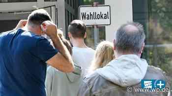 AfS will Kommunalwahl in Schwelm anfechten - WP News