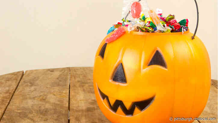 Bethel Park Allows Trick Or Treating This Halloween