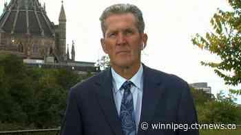 Manitoba Premier Brian Pallister self-monitoring for COVID-19 symptoms - CTV News Winnipeg