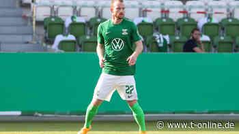 VfL Wolfsburg: Maximilian Arnold nicht so schwer verletzt wie erwartet - t-online