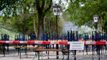 München als erste deutsche Großstadt Corona-Hotspot: Welche Maßnahmen schon gelten - und welche drohen