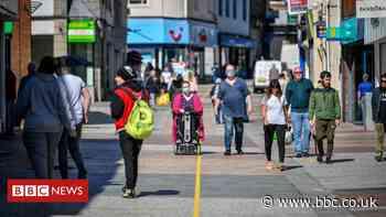 Coronavirus: People 'have lost discipline' says Merthyr leader - BBC News