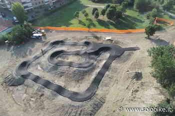 A San Giuliano Milanese si inaugura la pista di pump trak - SoloBike.it