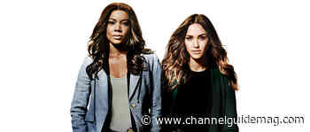 "Jessica Alba And Gabrielle Union Are ""L.A.'s Finest"" on FOX - Channel Guide Magazine"
