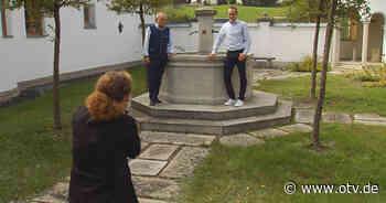 Parkstein: Olympiasieger Eric Frenzel zu Gast bei Witron - Oberpfalz TV