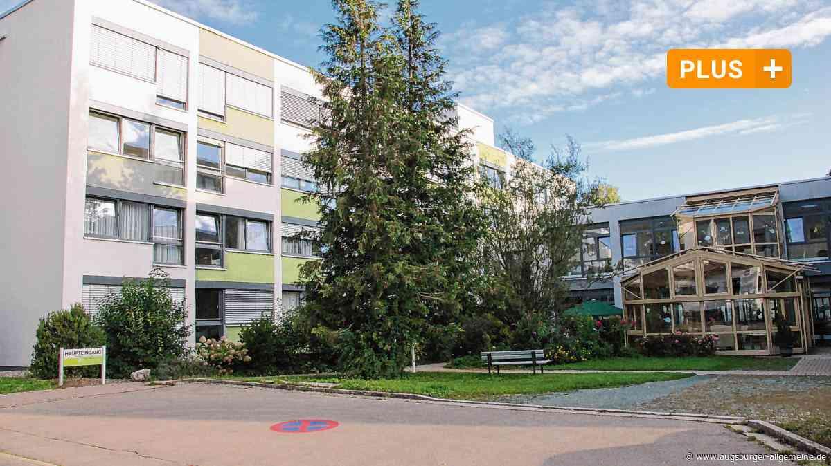 Nach Corona-Ausbruch: So geht es im Ottobeurer Altenheim weiter - Augsburger Allgemeine