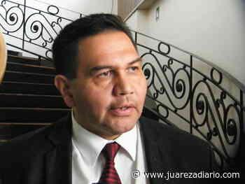 Cruz Pérez Cuéllar: Corral no quiere a la Guardia Nacional en Villa Ahumada ¿De quién es cómplice? - Juárez a Diario