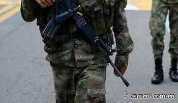 Ejército retornará a Policarpa tras asonada - Caracol Radio