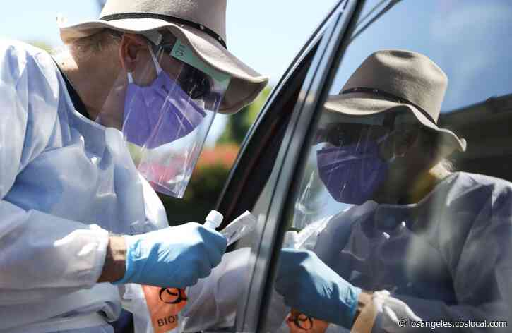 Orange County Reports 4 More Coronavirus-Related Deaths, 227 New Cases