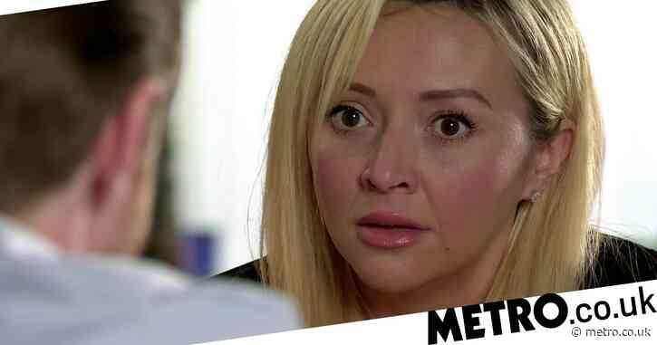 Coronation Street spoilers: Nicky Wheatley's secret exposed as she cons Daniel Osbourne?