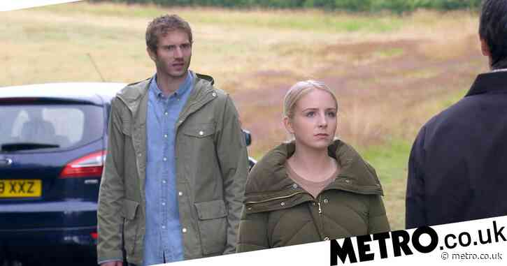 Emmerdale spoilers: Eden Taylor-Draper teases Jamie Tate's death as Cain Dingle seeks revenge