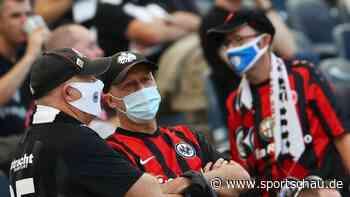 Fußball-Bundesliga: Diszipliniert im Zeichen der Hygiene