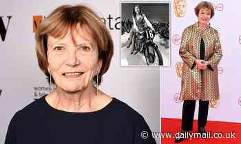 Labour peer Baroness Joan Bakewell reveals she was sexually assaulted early in her career