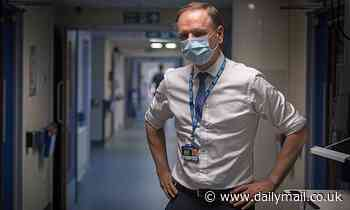 Sir Simon Stevens is poised to step down as NHS chief executive
