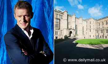 Jeremy Vine shocked after students at Durham University stop presses at his old college newspaper