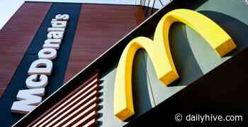 Delta McDonald's reopens after two employee coronavirus cases | Dished - Daily Hive