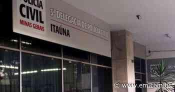 Homem é preso por ofender vereador de Juatuba que morreu de infarto - Estado de Minas