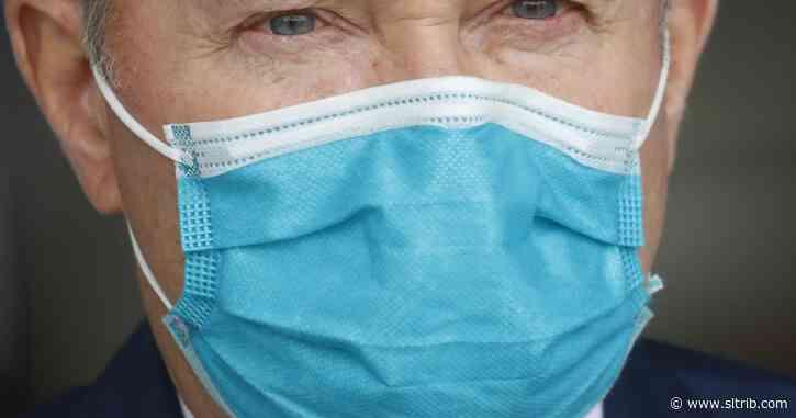 Tribune Editorial: Utah is failing its pandemic test