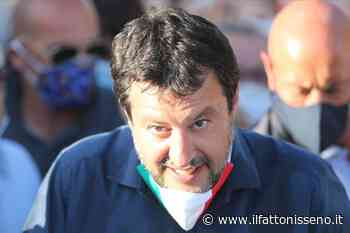 """Coronavirus, Salvini: """"Sicilia abbandonata da governo incapace"""" - il Fatto Nisseno"""