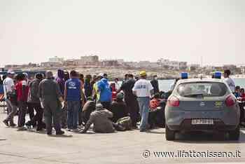 Sicilia, migranti: 4 sbarchi, 43 giunti a Lampedusa - il Fatto Nisseno