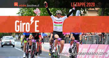 Giro d'Italia E – BIKE: partirà dal centro di Caltanissetta il 4 ottobre - Giornale Nisseno